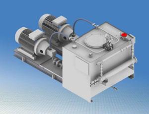 天津液压系统