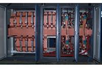串联谐振双供电电源